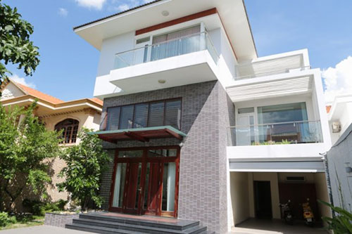 villa vietnam