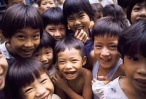 vietnamiens chaleureux